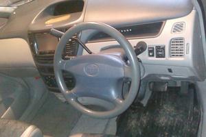 Автомобиль Toyota Nadia, отличное состояние, 1999 года выпуска, цена 295 000 руб., Омск