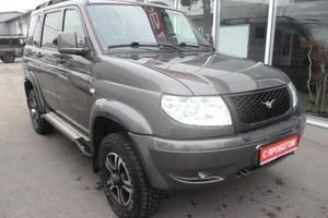 Авто УАЗ Patriot, 2013 года выпуска, цена 505 000 руб., Краснодар