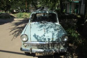 Автомобиль Москвич 407, среднее состояние, 1959 года выпуска, цена 110 000 руб., Симферополь