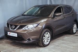 Авто Nissan Qashqai, 2014 года выпуска, цена 1 049 000 руб., Санкт-Петербург
