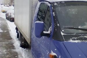 Автомобиль ГАЗ Газель, отличное состояние, 2006 года выпуска, цена 250 000 руб., Чехов
