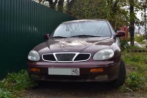 Автомобиль Doninvest Kondor, хорошее состояние, 1998 года выпуска, цена 130 000 руб., Боровск
