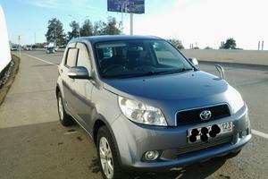 Автомобиль Toyota Rush, отличное состояние, 2006 года выпуска, цена 620 000 руб., Сочи