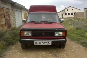 Автомобиль ИЖ 27175, хорошее состояние, 2006 года выпуска, цена 120 000 руб., Евпатория