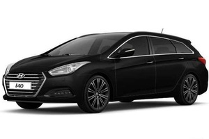 Авто Hyundai i40, 2016 года выпуска, цена 1 669 000 руб., Москва