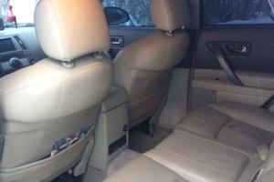 Подержанный автомобиль Infiniti FX-Series, хорошее состояние, 2007 года выпуска, цена 800 000 руб., Московская область