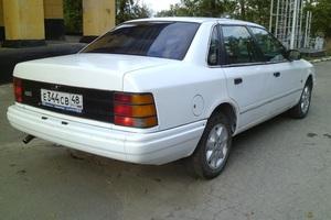 Автомобиль Ford Scorpio, хорошее состояние, 1990 года выпуска, цена 46 000 руб., Липецк