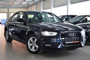 Авто Audi A4, 2015 года выпуска, цена 1 200 000 руб., Екатеринбург