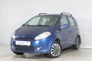 Авто Chery Kimo, 2011 года выпуска, цена 135 000 руб., Санкт-Петербург