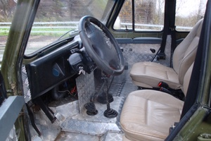 Автомобиль УАЗ 3151, отличное состояние, 2002 года выпуска, цена 290 000 руб., Вологда
