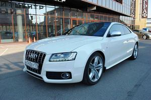Авто Audi S5, 2009 года выпуска, цена 1 050 000 руб., Санкт-Петербург
