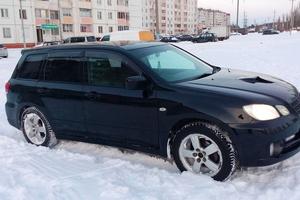Автомобиль Mitsubishi Airtrek, хорошее состояние, 2002 года выпуска, цена 395 000 руб., Воронеж