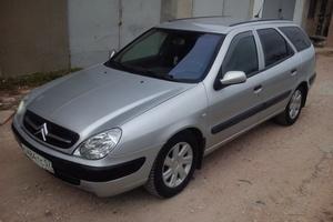 Автомобиль Citroen Xsara, отличное состояние, 2002 года выпуска, цена 280 000 руб., Севастополь