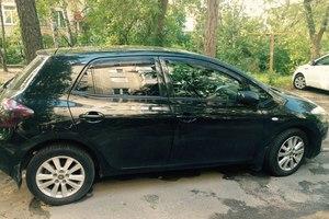 Подержанный автомобиль Toyota Auris, хорошее состояние, 2007 года выпуска, цена 415 000 руб., Ивантеевка