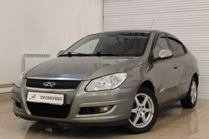Авто Chery M11, 2012 года выпуска, цена 329 990 руб., Нижний Новгород