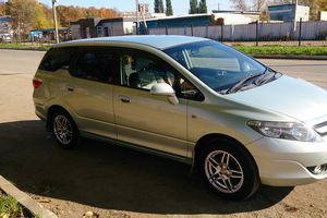 Автомобиль Honda Airwave, отличное состояние, 2007 года выпуска, цена 450 000 руб., Уфа