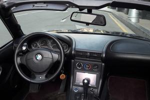 Автомобиль BMW Z3, отличное состояние, 1999 года выпуска, цена 550 000 руб., Москва
