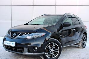 Авто Nissan Murano, 2012 года выпуска, цена 969 000 руб., Москва