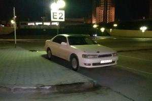 Автомобиль Toyota Cresta, хорошее состояние, 1994 года выпуска, цена 140 000 руб., Новосибирск