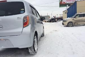 Автомобиль Daihatsu Mira, отличное состояние, 2011 года выпуска, цена 365 000 руб., Новосибирск