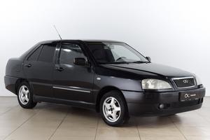 Авто Chery Amulet, 2007 года выпуска, цена 159 000 руб., Воронеж