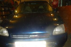 Автомобиль Toyota Starlet, отличное состояние, 1996 года выпуска, цена 125 000 руб., Забайкальский край