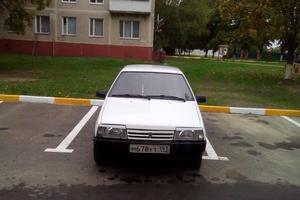 Подержанный автомобиль ВАЗ (Lada) 2109, отличное состояние, 1999 года выпуска, цена 85 000 руб., Раменское