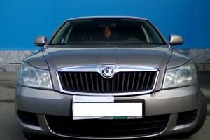 Подержанный автомобиль Skoda Octavia, хорошее состояние, 2012 года выпуска, цена 600 000 руб., Челябинск