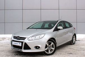 Авто Ford Focus, 2013 года выпуска, цена 685 000 руб., Москва
