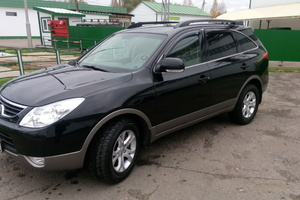 Подержанный автомобиль Hyundai ix55, отличное состояние, 2011 года выпуска, цена 1 150 000 руб., Клин