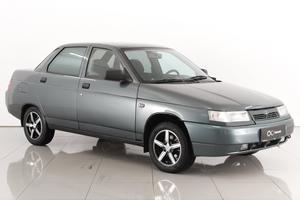 Авто ВАЗ (Lada) 2110, 2012 года выпуска, цена 220 000 руб., Ростовская область
