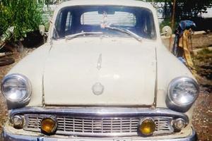 Автомобиль Москвич 407, хорошее состояние, 1959 года выпуска, цена 200 000 руб., Ставрополь