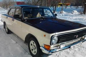 Автомобиль ГАЗ 24 Волга, отличное состояние, 1989 года выпуска, цена 200 000 руб., Новосибирск