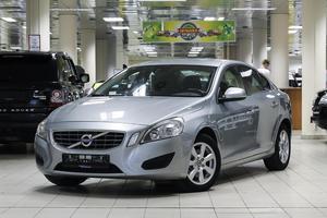 Авто Volvo S60, 2011 года выпуска, цена 699 999 руб., Москва