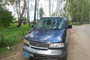 Автомобиль Nissan Largo, хорошее состояние, 1998 года выпуска, цена 250 000 руб., Балашиха