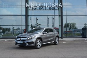 Авто Mercedes-Benz GLA-Класс, 2016 года выпуска, цена 2 310 000 руб., Набережные Челны