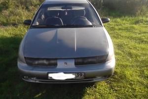 Автомобиль Saturn S-Series, хорошее состояние, 1997 года выпуска, цена 130 000 руб., Калининград