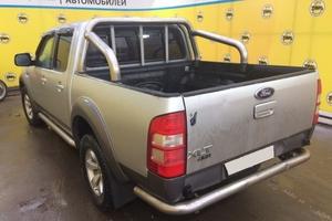 Авто Ford Ranger, 2007 года выпуска, цена 540 000 руб., Самара