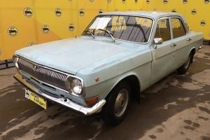 Авто ГАЗ 24 Волга, 1993 года выпуска, цена 95 000 руб., Самара