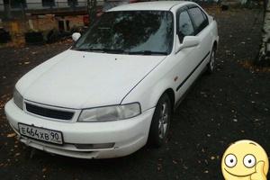 Подержанный автомобиль Honda Domani, хорошее состояние, 1999 года выпуска, цена 100 000 руб., Наро-Фоминск