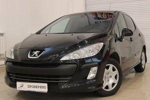 Авто Peugeot 308, 2011 года выпуска, цена 399 990 руб., Нижний Новгород