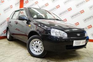 Авто ВАЗ (Lada) Kalina, 2012 года выпуска, цена 226 730 руб., Казань