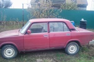 Автомобиль ВАЗ (Lada) 2105, хорошее состояние, 1997 года выпуска, цена 45 000 руб., Волгоград