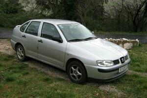 Автомобиль SEAT Cordoba, отличное состояние, 1999 года выпуска, цена 110 000 руб., Вологодская область