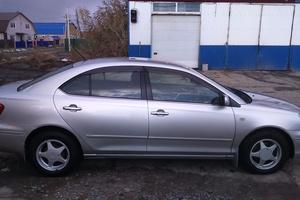 Автомобиль Toyota Premio, хорошее состояние, 2003 года выпуска, цена 370 000 руб., Новосибирск