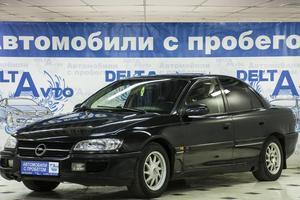 Авто Opel Omega, 1999 года выпуска, цена 140 000 руб., Москва