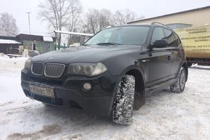 Подержанный автомобиль BMW X3, отличное состояние, 2008 года выпуска, цена 630 000 руб., Электроугли