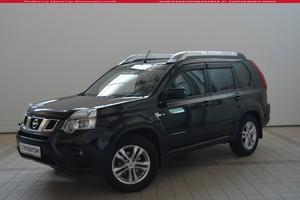 Авто Nissan X-Trail, 2012 года выпуска, цена 919 000 руб., Москва