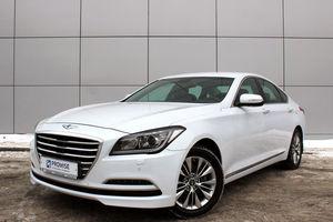 Авто Hyundai Genesis, 2014 года выпуска, цена 1 629 000 руб., Москва