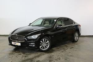 Авто Infiniti Q50, 2014 года выпуска, цена 1 450 000 руб., Нижний Новгород